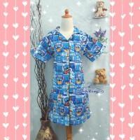 Harga piyama dewasa baju tidur dewasa katun jepang lilo stitch | Hargalu.com