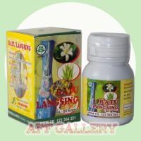 Ramuan Pelangsing Alami Ratu Langsing Herbal Alami BPOM