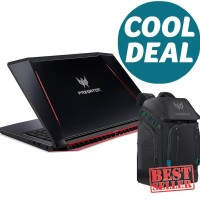 Ori - Laptop Gaming - Acer Predator Helios 300 Extreme Gaming Laptop -