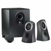 Harga speaker system komputer pc laptop multimedia logitech z313 | Pembandingharga.com