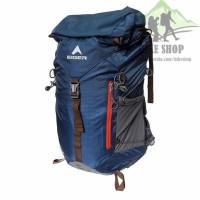 Tas Eiger 1267 R. Ardor 35L Solaris Blue Ransel Carrier/Hiking/Gunung
