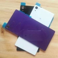 Sony Xperia Z1 / Z2 Backdoor / Backcover / Tutu aksesoris hp termurah
