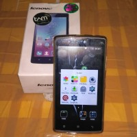Lenovo a2010 second