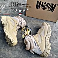 Sepatu Boots Tactical MAGNUM 6 in