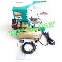 Mini Kompresor Airbrush Wipro