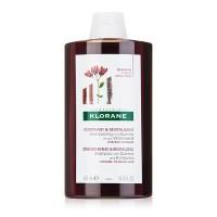 Klorane Shampoo with Quinine and B Vitamins AWARD WINNING 2018 400 ml