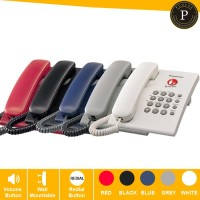 Telepon Panasonic KX-TS505MX / Telephone Kantor / Telepon Rumah