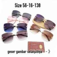 Kacamata Cartier 0052 Kacamata Gaya Kacamata Fashion Kacamata Cewek