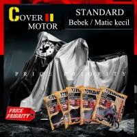 URBAN Cover Motor Bebek - Matic / Sarung Motor Bebek / Matic