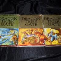 komik dragon tiger gate by tony wong