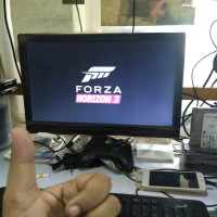 Kaset DvD Game FORZA HORISON 3 full update max DLC buat PC dan LAPTOP