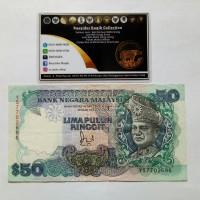 Harga 50 Ringgit Malaysia Travelbon.com