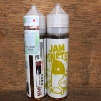 Jam Monster Pineapple Premium Liquid pita Cukai By 9 NAGA distribution
