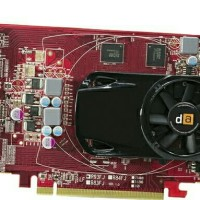 VGA AMD Radeon HD 6570 2 GB DDR3 128 bit