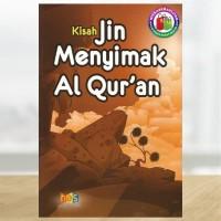 Kisah Jin Menyimak Al Qur'an dari Nabi