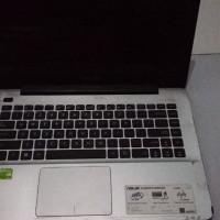 Laptop Asus Murah A455L Core I3 Ram 6Gb Nvidia 930M
