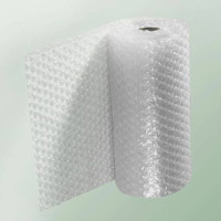 Bubble Wrap / Kardus
