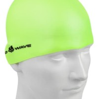 Topi Renang Madwave Light Green