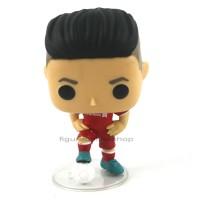 Funko POP Liverpool Football English Premier League Figure ROBERTO FIRMINO #09