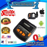 Printer Bluetooth CODESOFT HP-M300E | HPM300E |HPM 300E 80MM