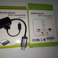 KABEL OTG & USB