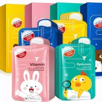 ROREC LINE SERIES INJECTION MASK SHINY AND SOFT