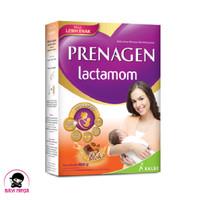 PRENAGEN Lactamom Susu Ibu Menyusui Mocha Moka Box 400g / 400 g