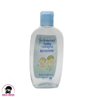 JOHNSONS BABY Cologne Happy Berries 100 ml