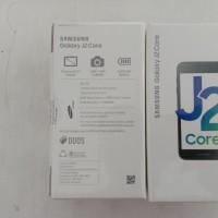 HP SAMSUNG GALAXY J2 CORE RAM 1GB ROM 8GB BARU/SEGEL/GARANSI RESMI