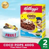 Kelloggs Coco Pops 400g Free Pencil Case