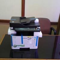 Printer fotocopy black white A4 Samsung M2885FW Paling Laris