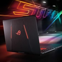 LAPTOP ASUS ROG GL553VD 16 GB
