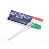 Pembersih Pipa Cangklong Savinelli Conical Pipe Cleaner