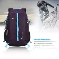 Tas Backpack Portable Anti Air Untuk Naik Gunung / Outdoor / Santai