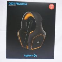 Logitech G231 Prodigy - Gaming Headset