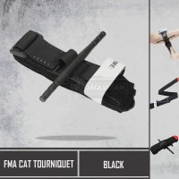 FMA CAT Tourniquet Black