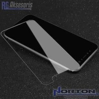terbaru TEMPERED GLASS NORTON HP ASUS ZENFONE 2 5inch . ZENFONE 2