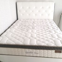 LADY AMERICANA 1 SET KASUR SPRING BED SPINAL CARE & HEADBOARD