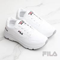Sepatu FILA Sneakers Wanita L #525