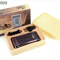Jual Cukuran Kumis dan Jenggot Boli RSCW 8008 / Alat Cukur / Shaver Murah