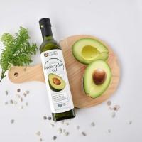 Pure Avocado Oil 500 ml – Chosen Foods – USA