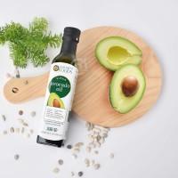 Virgin Avocado Oil 250 ml – Chosen Foods – USA