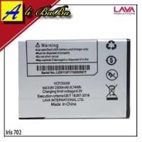 Baterai Handphone Lava iris 702 LEB112 Battery HP Lava Iris 70 Limited