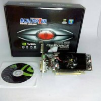 TERMURAH VGA Card Buldozer GT210 1 GB DDR3 PCI E aneka komputer