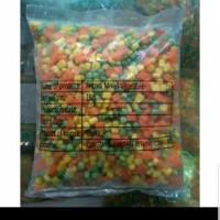 frozen mix vegetable 1kg