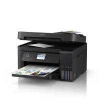 Printer Epson L6190 AIO Wireless Duplex Fax ADF Garansi Resmi