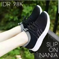 Women Shoes Slip On Nania