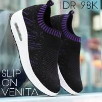 Women Shoes Slip On Venita