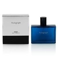 parfum original lengkap dgn box marks and spencer autograph sport