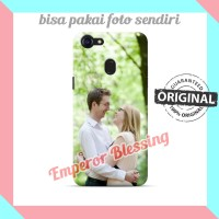 Casing Hp OPPO F5 / Custom Case 3D Full Print All Tipe